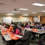 Audiology Systems Hosts First Audiology Student Workshop