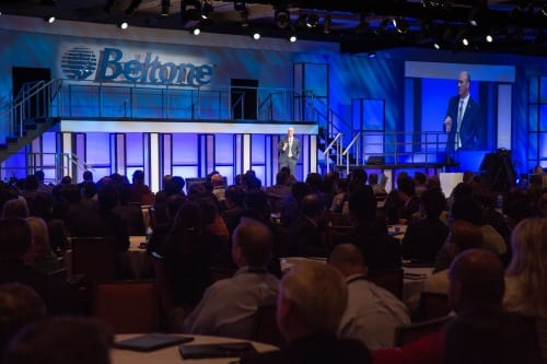 Beltone Celebrates 75 Years at Annual Meeting