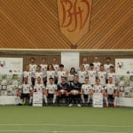 Power One Sponsors German Deaf Sports Association