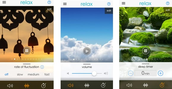Starkey Introduces Mobile App for Tinnitus Relief