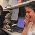 Huffington Post Video Shows People Hearing for First Time
