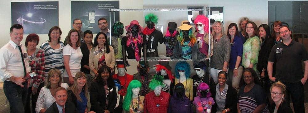 Sivantos Workshop Geared to Helping Kids, Teens