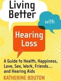 New Book Is Daily Guide to Living with Hearing Loss