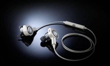 New Earphones Provide Binaural Sound, Like Your Ears