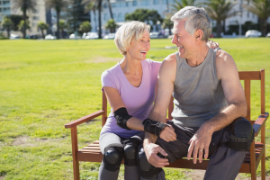Men who get hearing loss treated are more active