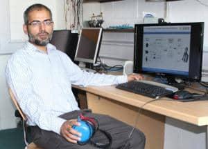 Amir Hussain, PhD