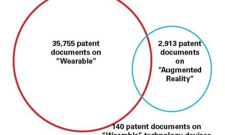 Patent Plunder: Tech Giants Eye Hearing Industry