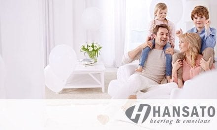 Hansaton Launches EaseHD Surround Sound Platform