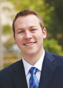 Jared Schnackenberg, Oticon Medical