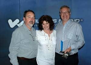International Distributor of the Year award