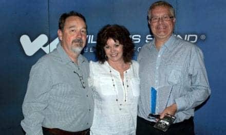 Williams Sound Awards Best International Distributor