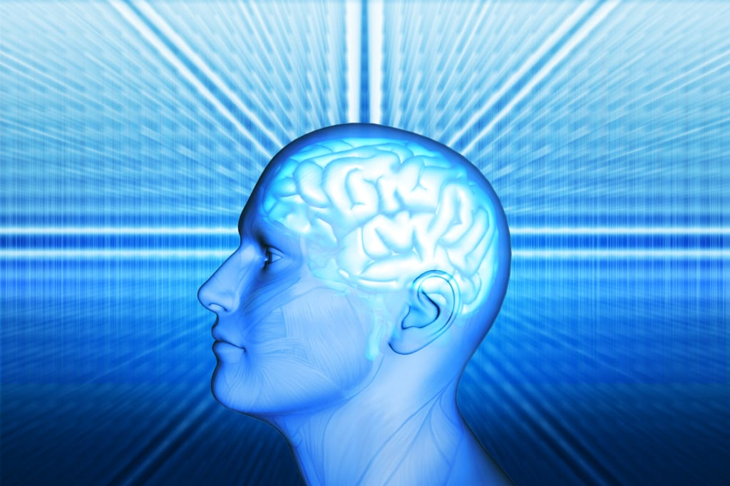 Hearing loss can affect brain structure