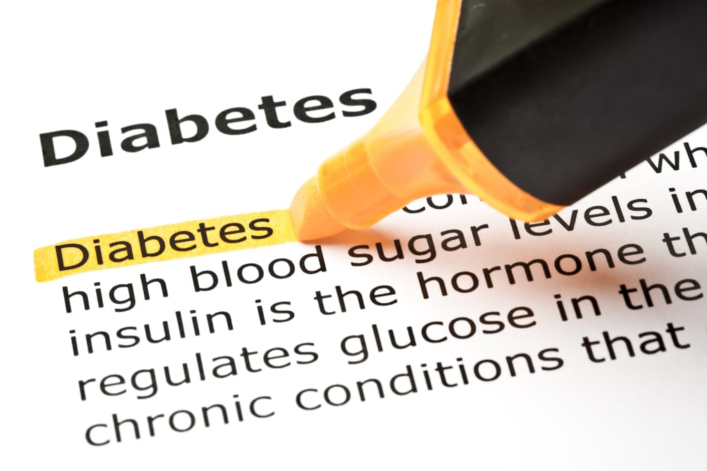 diabetes is linked to hearing loss
