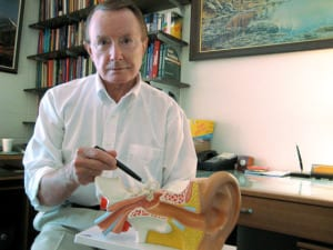 Raymond Hull, PhD