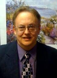 Carl R. Chiasson, AuD