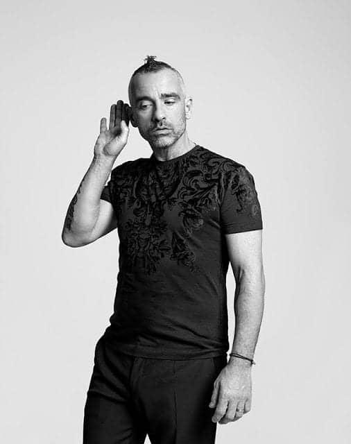 Singer Eros Ramazzotti Becomes Ambassador for Hear the World