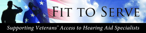 Fit to Serve campaign from IHS