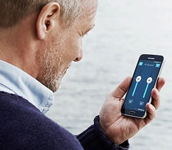 Beltone Releases Two Mobile Hearing Apps
