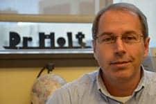 Jeffrey Holt, PhD