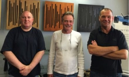 Williams Sound Names New Distributor in Europe