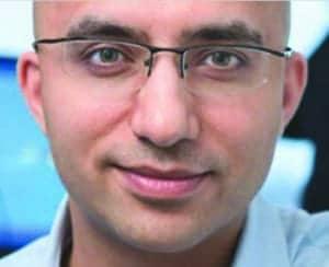 Gurjit Singh, PhD