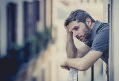 Link Between Dual Sensory Loss and Depression