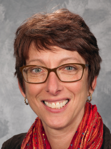 Gabrielle Saunders, PhD