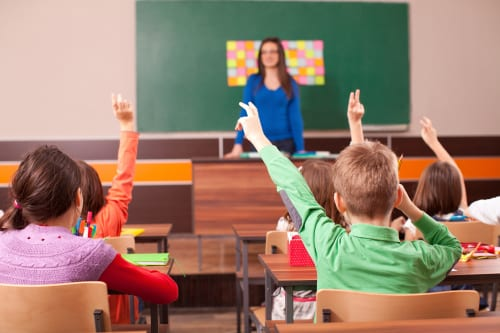Schools Must Comply with System Requirements for Hearing Impaired Students