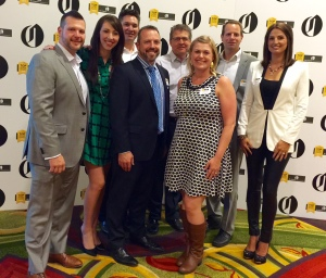 Audigy Group wins award.