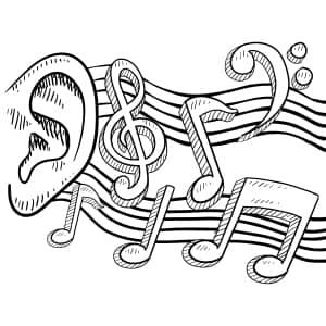 programming hearing aids for music vs speech