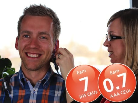 Audiology Systems Announces October 2015 FittingNow Course