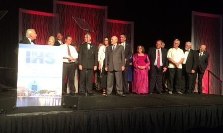 IHS 2015 Convention Soars in Orlando