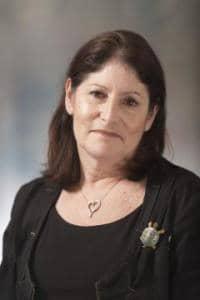 Nan Bernstein Ratner, PhD