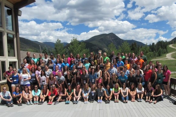 Oticon Summer Camp Equips Audiology Students for Future