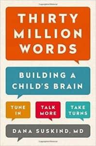 Thirty Million Words book