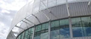 UCR recreation center