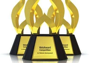 Ida Institute Earns Annual International WebAward