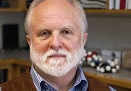 A. James Hudspeth, MD, PhD