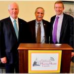 Hearing Advocates Provide Hearing Screenings at Congressional Event