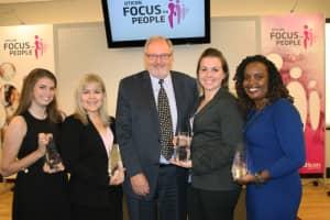 Focus on People Awards 2015