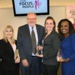 2015 Oticon Focus on People Awards Celebrates Finalists