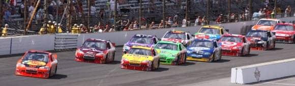 NASCAR Champion Jeff Gordon Joins Listen Carefully Campaign