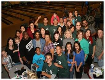 HIA Sponsors Charity Bowling Event for AG Bell
