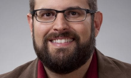 Institute for the Deaf Appoints New Associate Dean