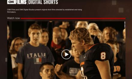 CNN Film Profiles Hearing Man Who'd Prefer to be Deaf