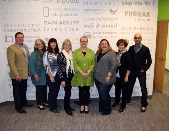 Phonak's Expert Panel Addresses Family-centered Hearing Care