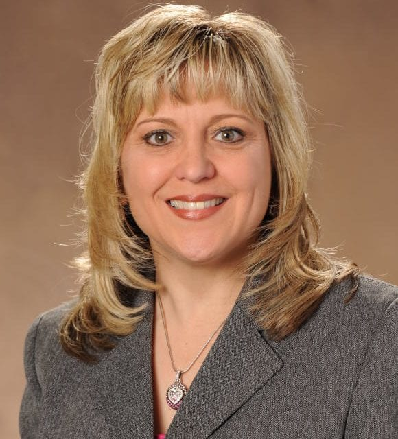 Oticon Account Manager Honored as 'Outstanding Woman of Today'