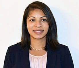 Jenny Rajan