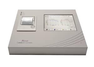 NEXT audiometer