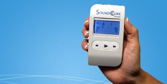 SoundCure Serenade for Tinnitus Receives Licensing Approval in Canada